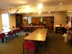 Hillel room