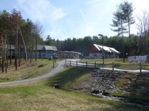 ~Landmark walkway
