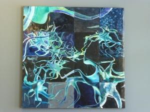 ~Clark painting