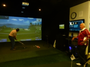 Keiser golf school 3