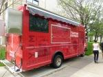 ~CMU food truck