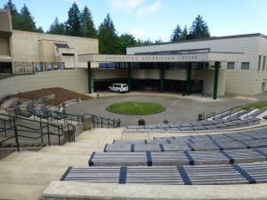 ESC ampetheater