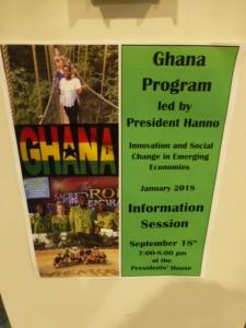 Wheaton Ghana