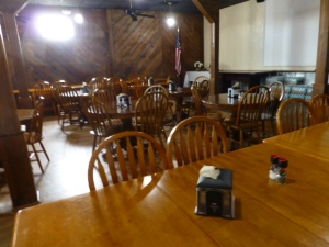 Beacon dining hall