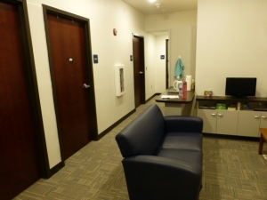 Beacon dorm suite