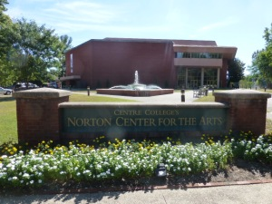 Centre Norton 1