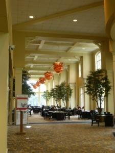 Wofford atrium 3