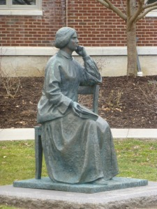 HWS statue
